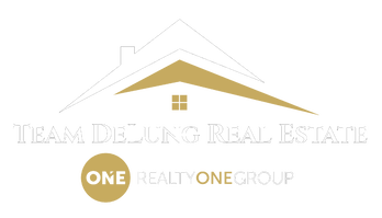 Team DeLung real estate, part of the reality one group